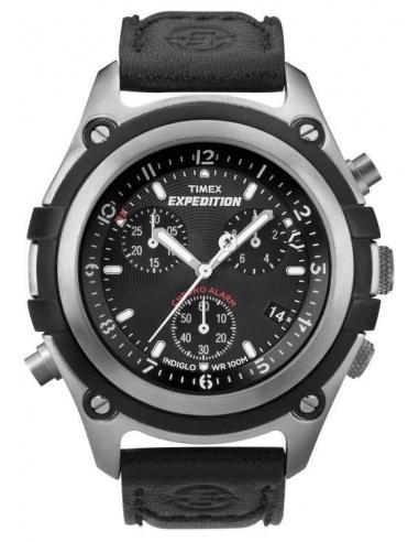 Ceas barbatesc Timex Expedition Trail Chronograph T49745