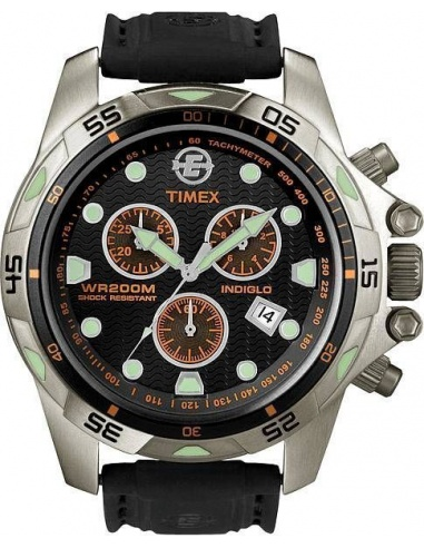 Ceas barbatesc Timex Expedition Dive Chronograph T49800