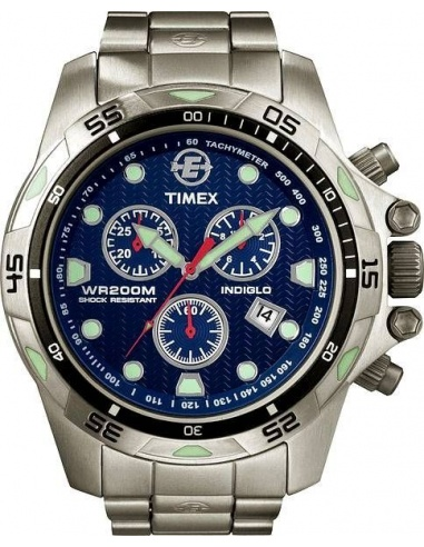 Ceas barbatesc Timex Expedition Dive Chronograph T49799