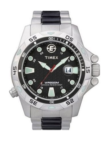 Ceas barbatesc Timex Expedition Dive Style T49615