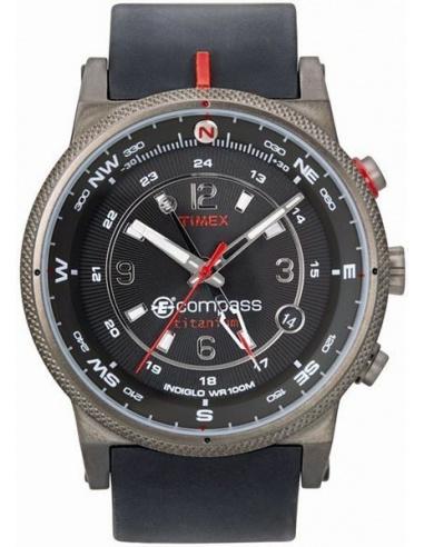 Ceas barbatesc Timex E-Instruments Titanium T49211