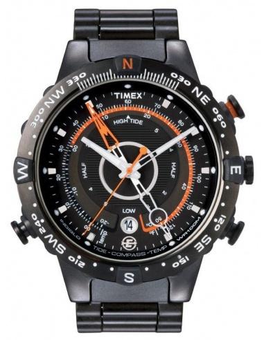 Ceas barbatesc Timex E-Instruments T49709 T2N723