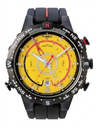 Ceas barbatesc Timex E-Instruments T49707