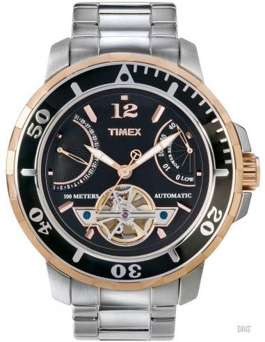 Ceas barbatesc Timex SL Automatic T2M930