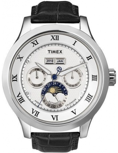 Ceas barbatesc Timex SL Automatic Calendar T2N294