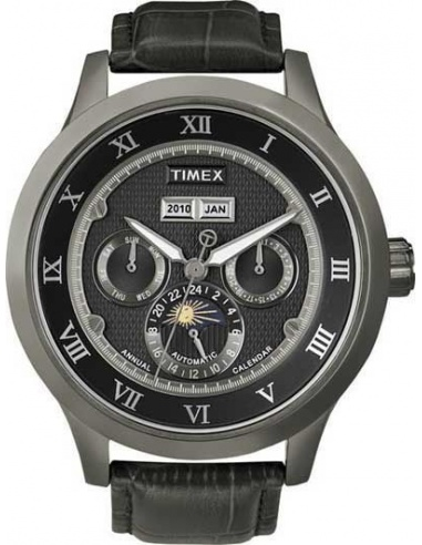 Ceas barbatesc Timex SL Automatic Calendar T2N289