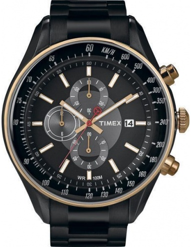 Ceas barbatesc Timex SL Premium T2N154