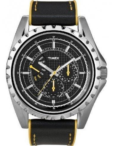 Ceas barbatesc Timex Retrograde T2N108
