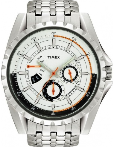 Ceas barbatesc Timex Retrograde T2M431