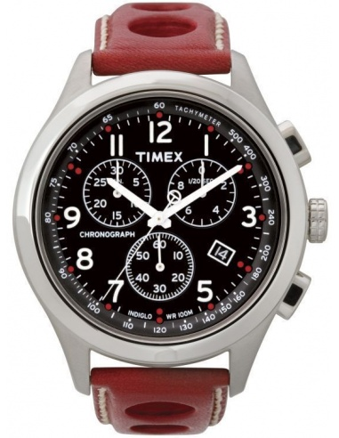 Ceas barbatesc Timex T Series Racing Chronograph T2M551