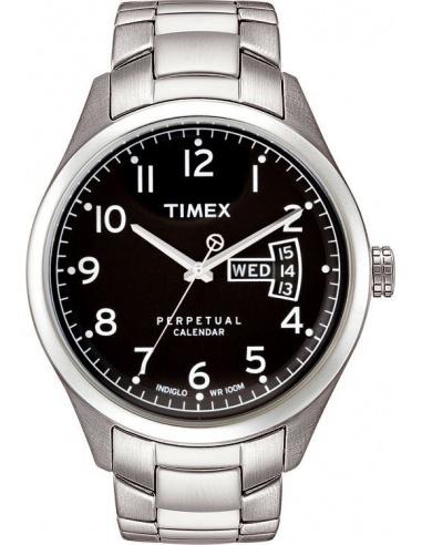 Ceas barbatesc Timex T Series Perpetual Calendar T2M454