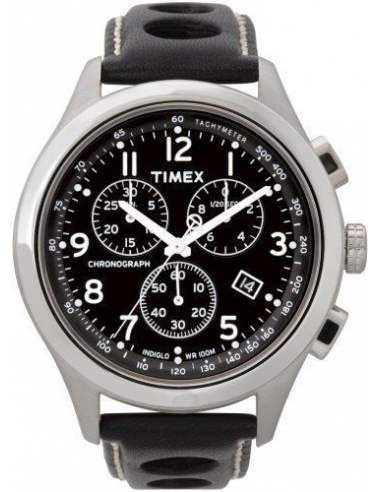 Ceas barbatesc Timex T Series Racing Chronograph T2M552