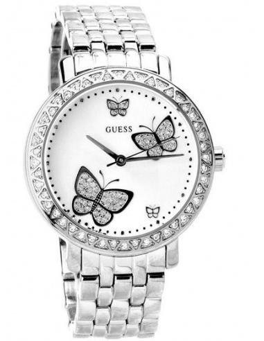 Ceas de dama Guess Butterfly G86013L