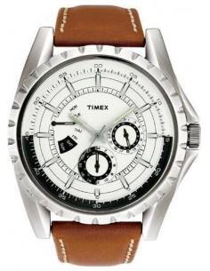 Ceas barbatesc Timex Retrograde T2M429