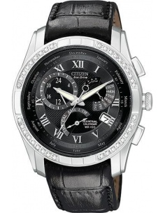 Ceas barbatesc Citizen Calibre 8700 Diamond BL8040-09E