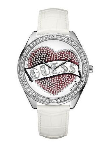 Ceas de dama Guess Cupcake Heart W70018L1