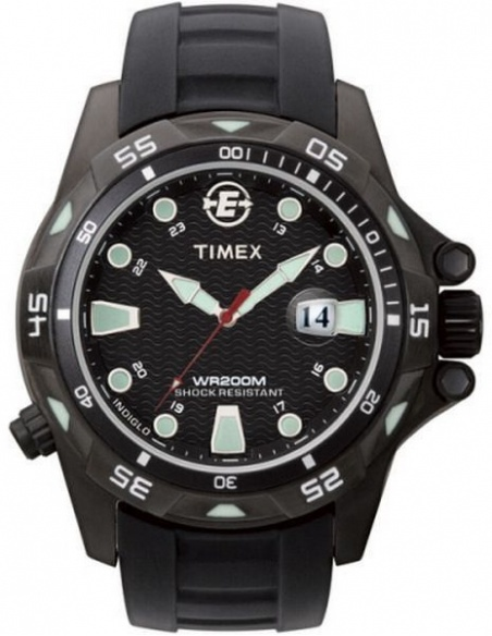 Ceas barbatesc Timex Expedition Dive Style T49618