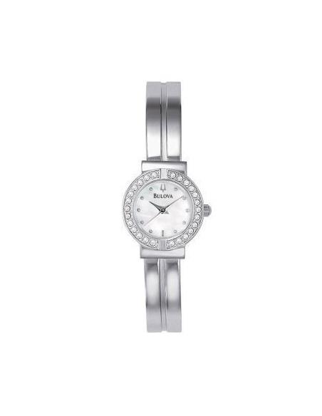 Ceas de dama Bulova Crystal Bezel  96T09