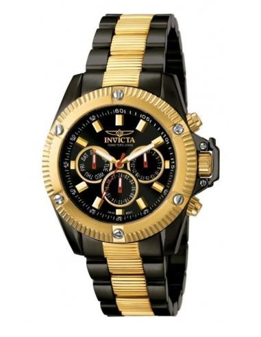 Ceas barbatesc Invicta Gold 5719