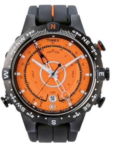 Ceas barbatesc Timex E-Instruments T49706