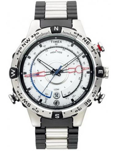 Ceas barbatesc Timex E-Instruments T45781 T2N722