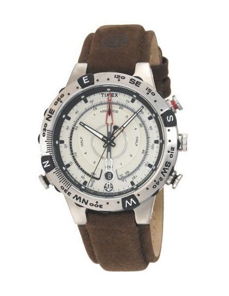 Ceas barbatesc Timex E-Instruments T45601 T2N721