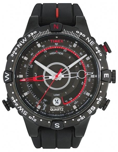 Ceas barbatesc Timex E-Instruments T45581 T2N720