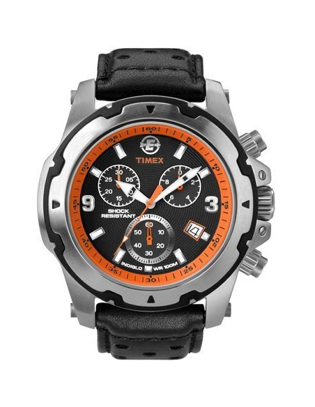 Ceas barbatesc Timex Expedition Rugged Field T49782