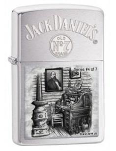 Bricheta Zippo Jack Daniels-Scenes From Lynchburg 4 28756