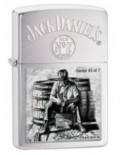 Bricheta Zippo Jack Daniels-Scenes From Lynchburg 3 28755