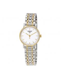 Ceas de dama Tissot T-Classic Everytime T109.210.22.031.00 T1092102203100