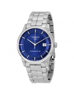 Ceas barbatesc Tissot T-Classic Luxury T086.407.11.041.00 T0864071104100
