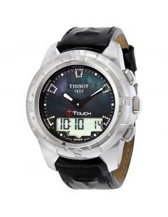 Ceas de dama Tissot T-Touch II T047.220.46.126.00 T0472204612600