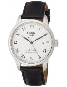 Ceas barbatesc Tissot T-Classic Le Locle T006.407.16.033.00 T0064071603300