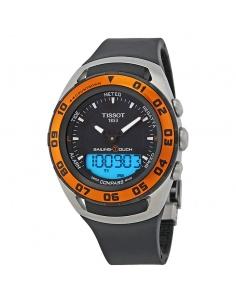 Ceas barbatesc Tissot T-Touch T056.420.27.051.02 T0564202705102