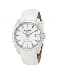 Ceas de dama Tissot Couturier T035.207.16.116.00 T0352071611600