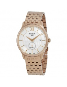 Ceas barbatesc Tissot Tradition T063.428.33.038.00 T0634283303800