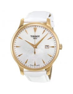 Ceas barbatesc Tissot Tradition T063.610.36.116.01 T0636103611601