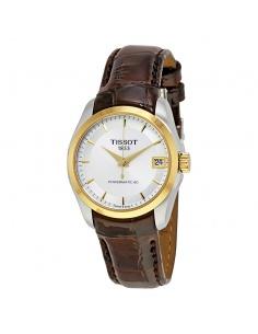 Ceas de dama Tissot Couturier T035.207.26.031.00 T0352072603100