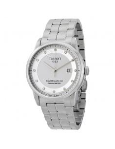 Ceas barbatesc Tissot Luxury T086.408.11.016.00 T0864081101600
