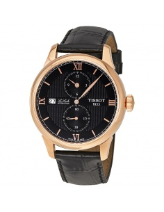 Ceas barbatesc Tissot Le Locle Regulateur T006.428.36.058.02 T0064283605802
