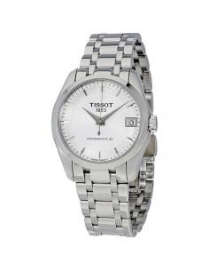 Ceas de dama Tissot Couturier T035.207.11.031.00 T0352071103100