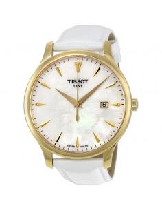 Ceas de dama Tissot Tradition T063.610.36.116.00 T0636103611600