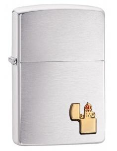 Bricheta Zippo 29102 Emblem - Flame