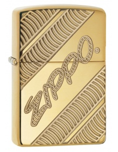 Bricheta Zippo 29625 Coiled