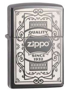 Bricheta Zippo 29425 Quality Since 1932