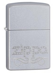 Bricheta Zippo 24335 Scroll