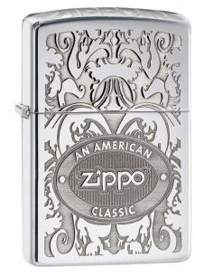 Bricheta Zippo 24751 An American Classic