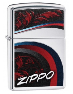 Bricheta Zippo 29415 Satin and Ribbons