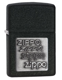 Bricheta Zippo 363 Pewter Emblem